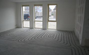 vloerverwarming slang.nl -